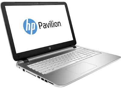 HP Pavilion 15-p209ns