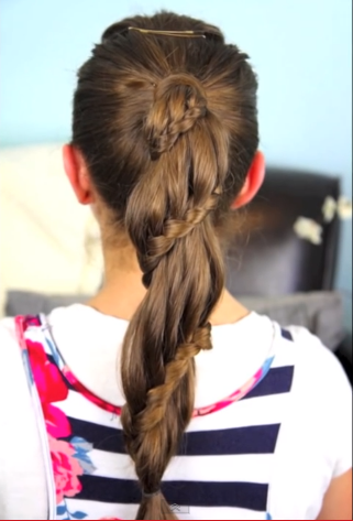 Peinados exprés 6 Formas de reinventar tu coleta paso a