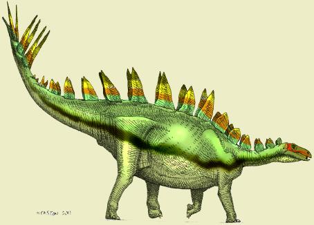 Dinosaur King Tuojiangosaurus | www.pixshark.com - Images ...