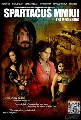 Spartacus MMXII - The Beginning - (+18)