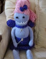 http://www.ravelry.com/patterns/library/fairy-god-monster