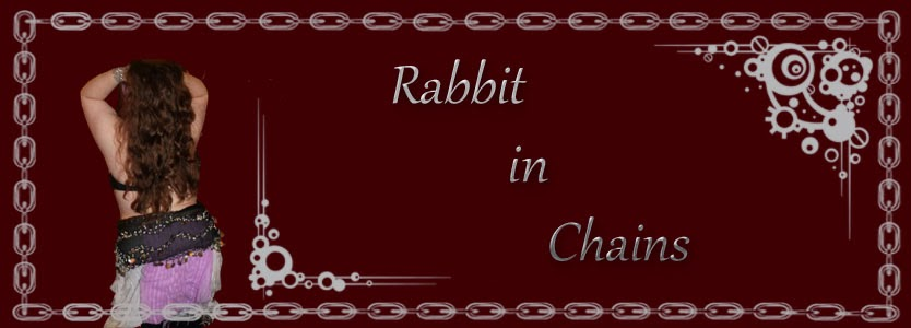 Rabbit in Chains