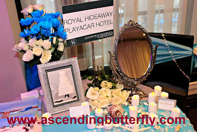 Wedding Salon Bridal Tradeshow/Expo, New York City, The Royal Hideaway Playacar Hotel, Honeymoon Destinations, Destination Wedding Resorts