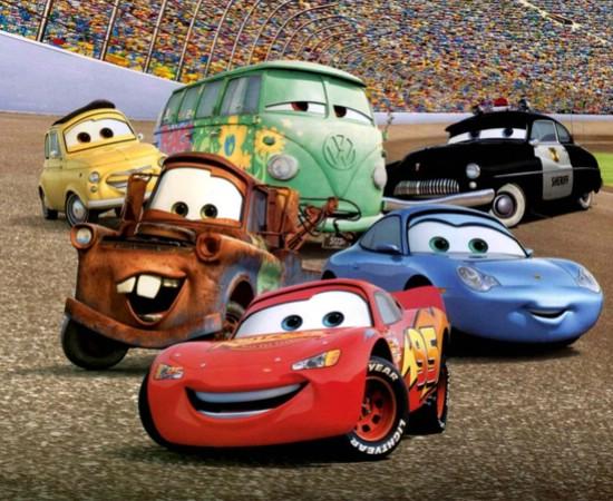 coches y carros: