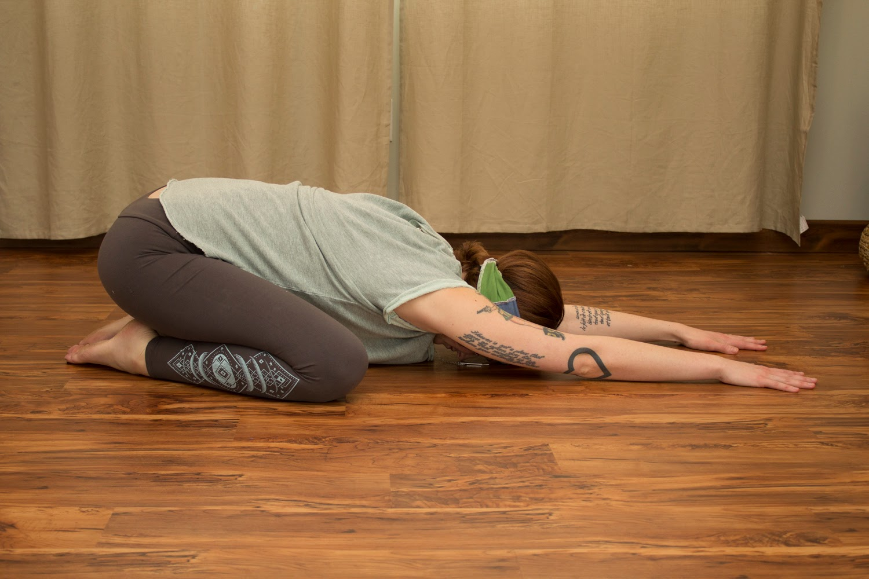yogi+lifestyle - Recognizing Yoga Off the Mat
