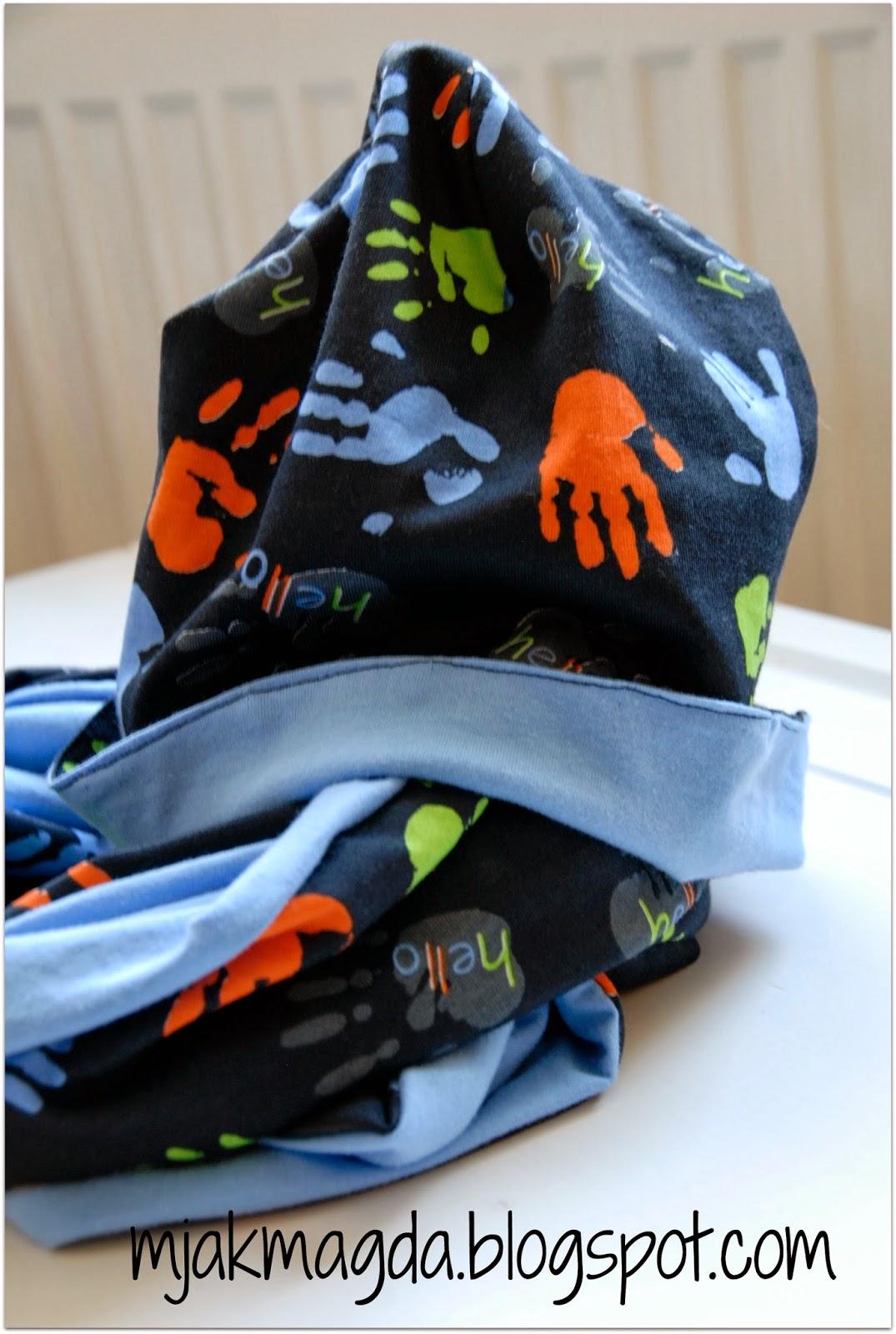 czapka, komin, szal, szalik, dwustronny, dwustronna, dziceięcy, dla dziecka, dzianina, z dzianiny, kolorowa, kolorowy, łapki, wzory, wzorki, hello, cienka, lekka, uszyta, uszyć, handmade, rękodzięło, cap, chimney, shawl, scarf, double-sided, double-sided, dziceięcy, for a child, knit, knit, color, color, feet, designs, patterns, hello, thin, lightweight, sewn, sew, handmade, hand made,