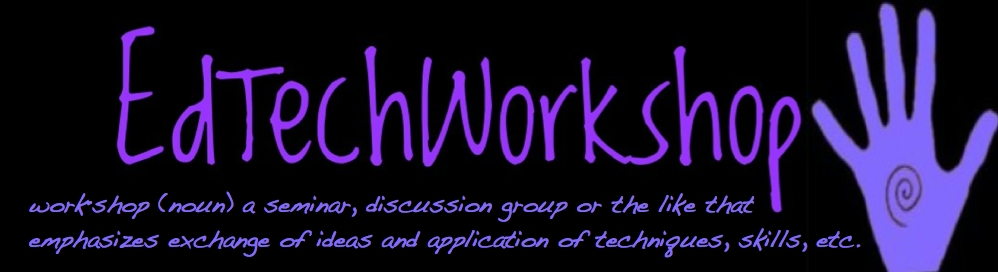 EdTech Workshop