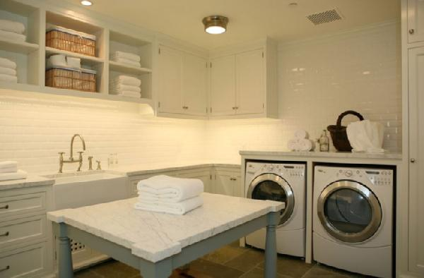Haus And Home Dreamy Laundry Rooms