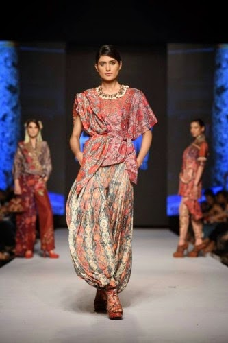 Trendy Luxury Pret Collection 2015