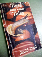 taste and other tales by roald