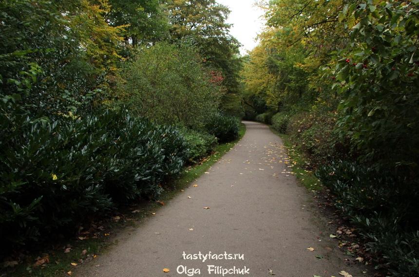 Фредериксбергский сад