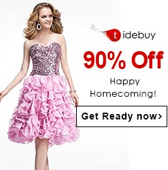 Quality Affordable Homecoming Dresses