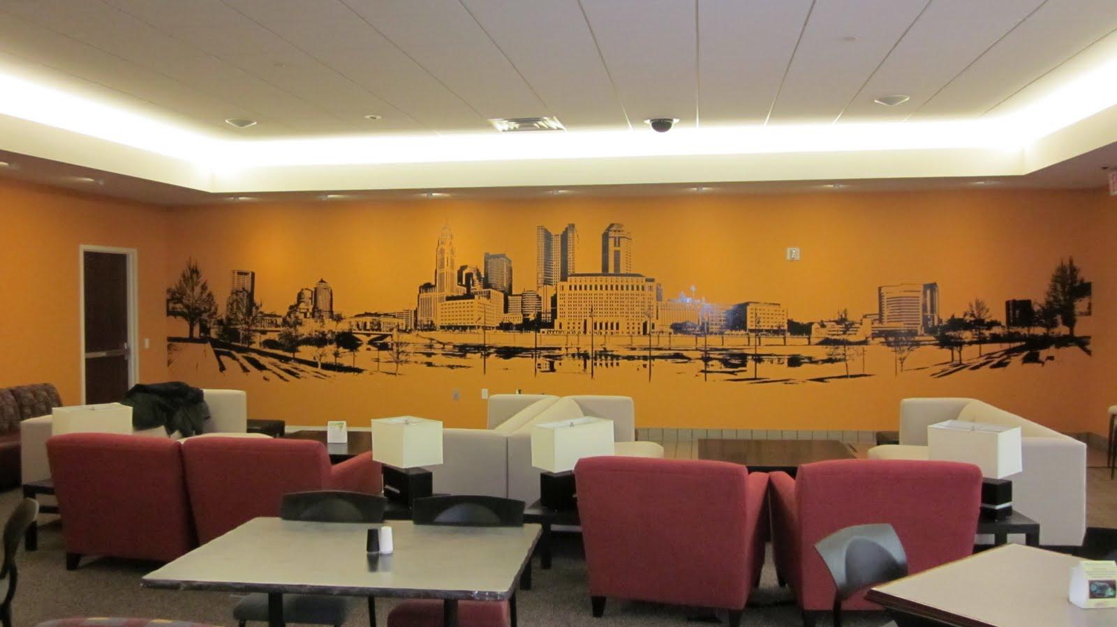 Wall Murals and Graphics Buckeye Sign Blog The blog