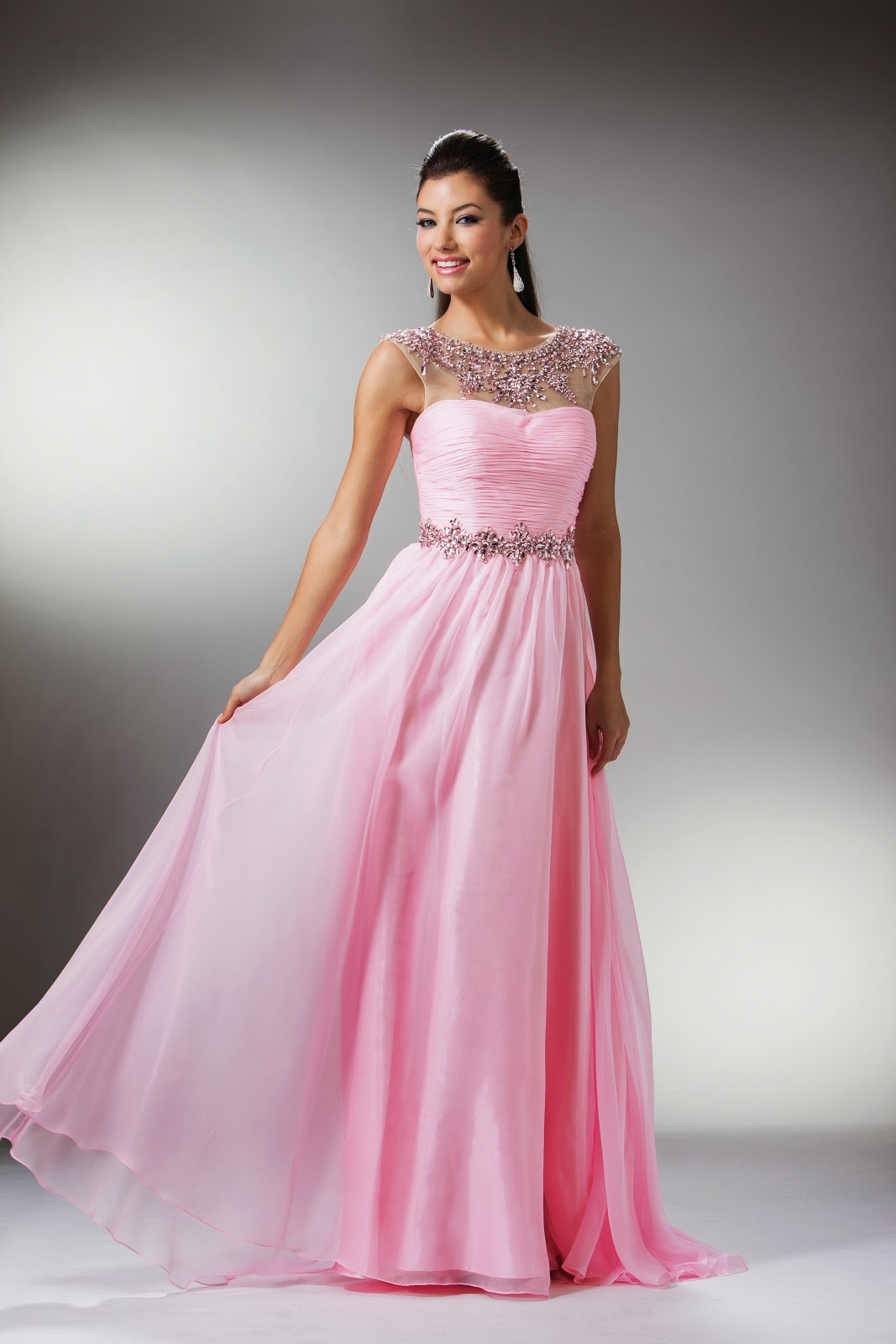 Latest Prom Dresses 2016 - Holiday Dresses