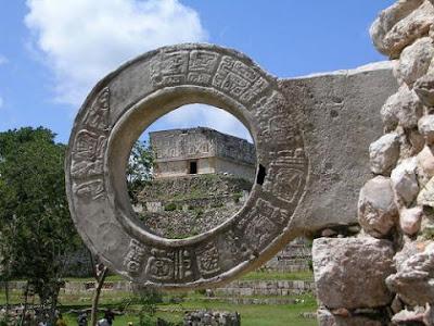 Información de turísmo de México - que visitar