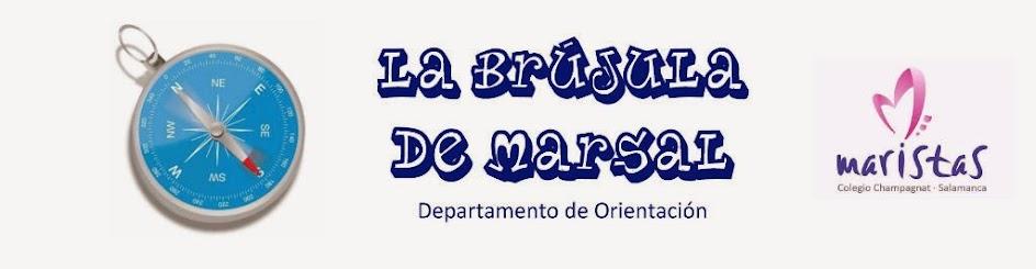 Blog del Departamento de Orientación del Colegio Marista Champagnat