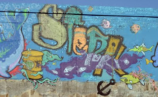 sprei grafit