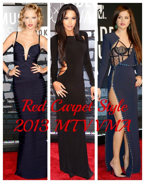 Counting down to the 2014 MTV Video Music Awards with a recap of the best VMA red carpet looks!
