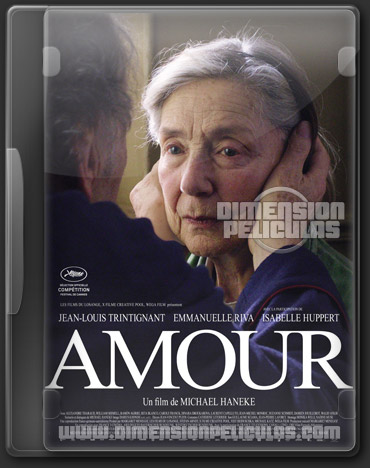 Amour (BRRip HD Frances Subtitulada) (2012)