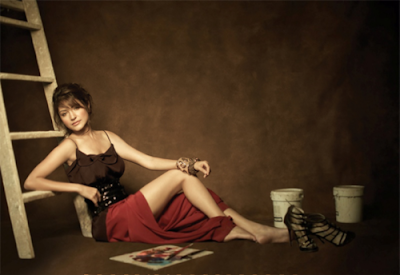 Anushka Sharma L'Officiel Magazine Photoshoot