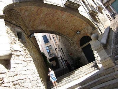 El Palau dels Agullana in Girona