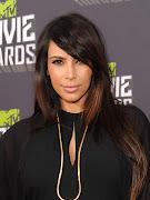 MTV Movie Awards 2013 .
