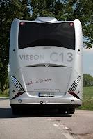 Rear Viseon C13 Premium Coach
