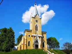 Biserica Romano-Catolică STEIERDORF