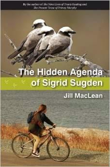 Jill MacLean
