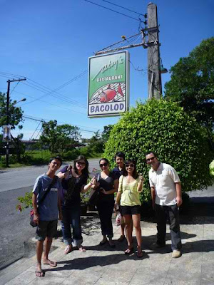Aboy's Restaurant- Silay -Bacolod- Place to eat