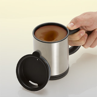 cool self stir mug