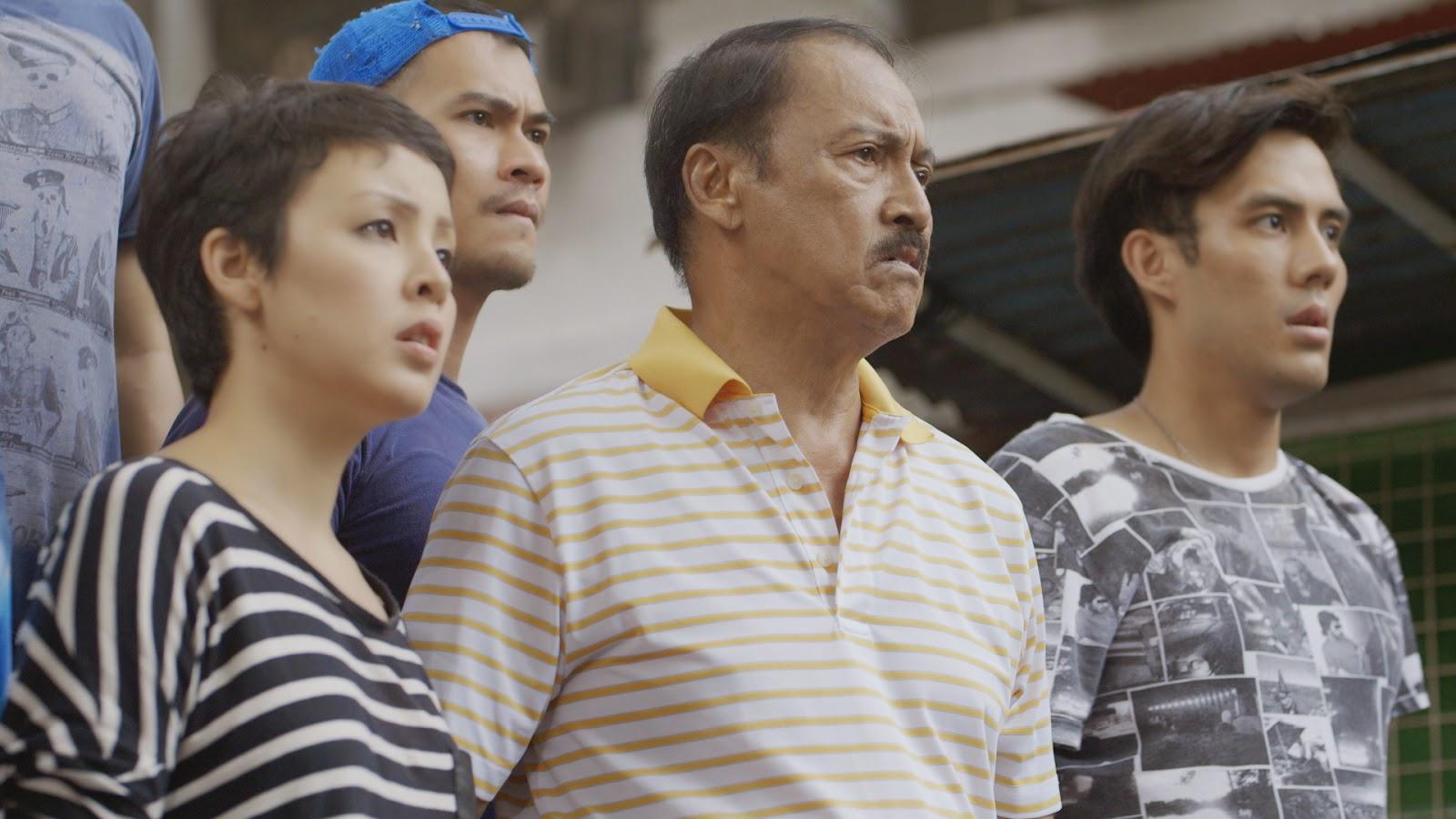 Hari ng Tondo snapshot. 'Hari ng Tondo' directed by Carlos Diquion-Reyna