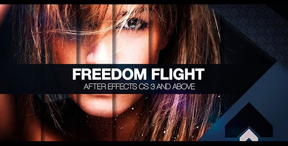 VideoHive Freedom Flight