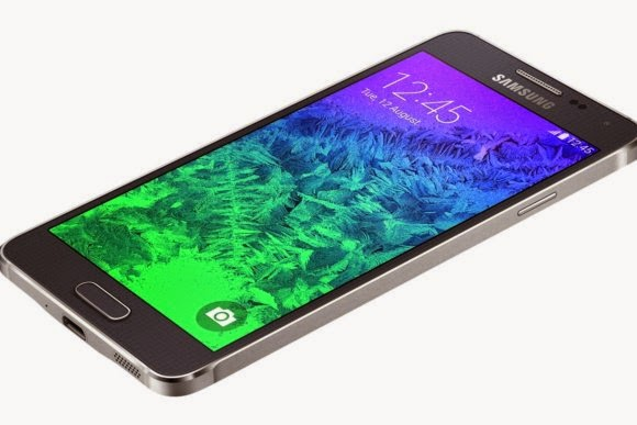 Corning Gorilla Glass 3, Corning Gorilla Glass 4, screen protector, pelindung layar smartphone, anti gores, smartphone baru, layar smartphone, Samsung Galaxy Alpha