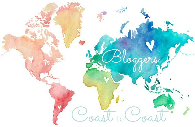 Coast to Coast Bloggers