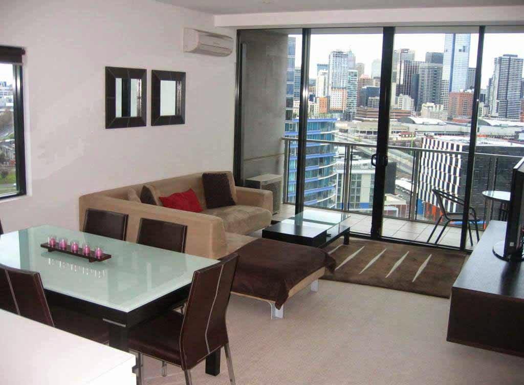 7 Flawless Interior Design Ideas for Small Flats tru3b0rn5c0rpii0