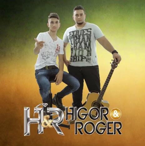 Higor e Roger, Namora Pro Cê Ver