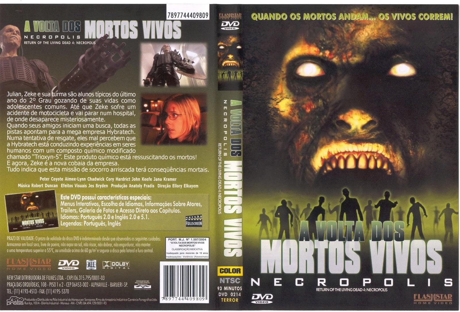 Filme Mortos Vivos within milhares de capas de dvd, originais, custom, labels, show