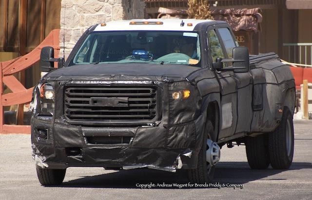 chevrolet new car release2015 GMC Sierra and Chevrolet Silverado HD Release Date  New Car