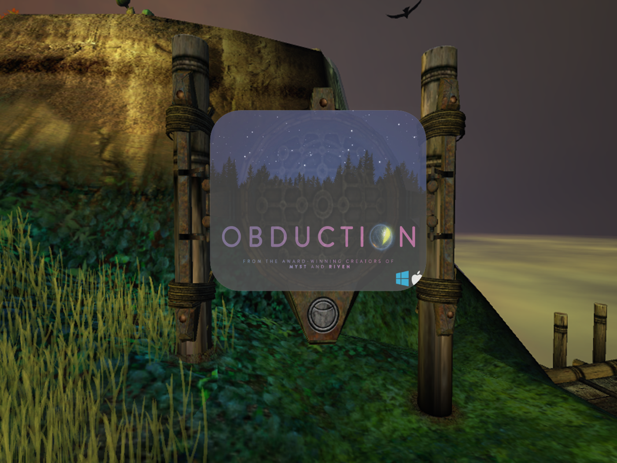 how to find noah in obduction game