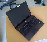 laptop bekas malang hp probook 4420s