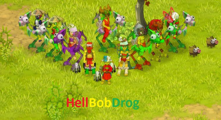 Blog de la team Hellbobdrog de Rykke-errel