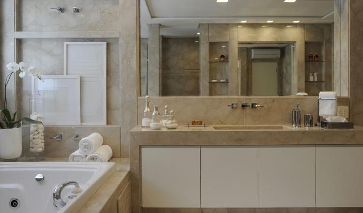 decoracao banheiro clean : decoracao banheiro clean:Ai ai tomara que eu sobreviva a tanta dúvida!!!