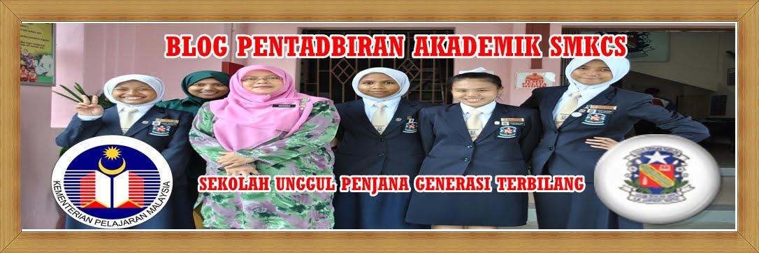 Akademik SMKCS