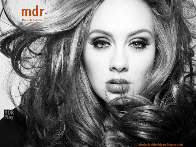 Adele no mdr - Músicas, Letras, Vídeos, Fotos, Histórias de Sucesso