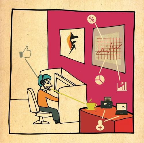 Como tener un Call Center Efectivo y Productivo