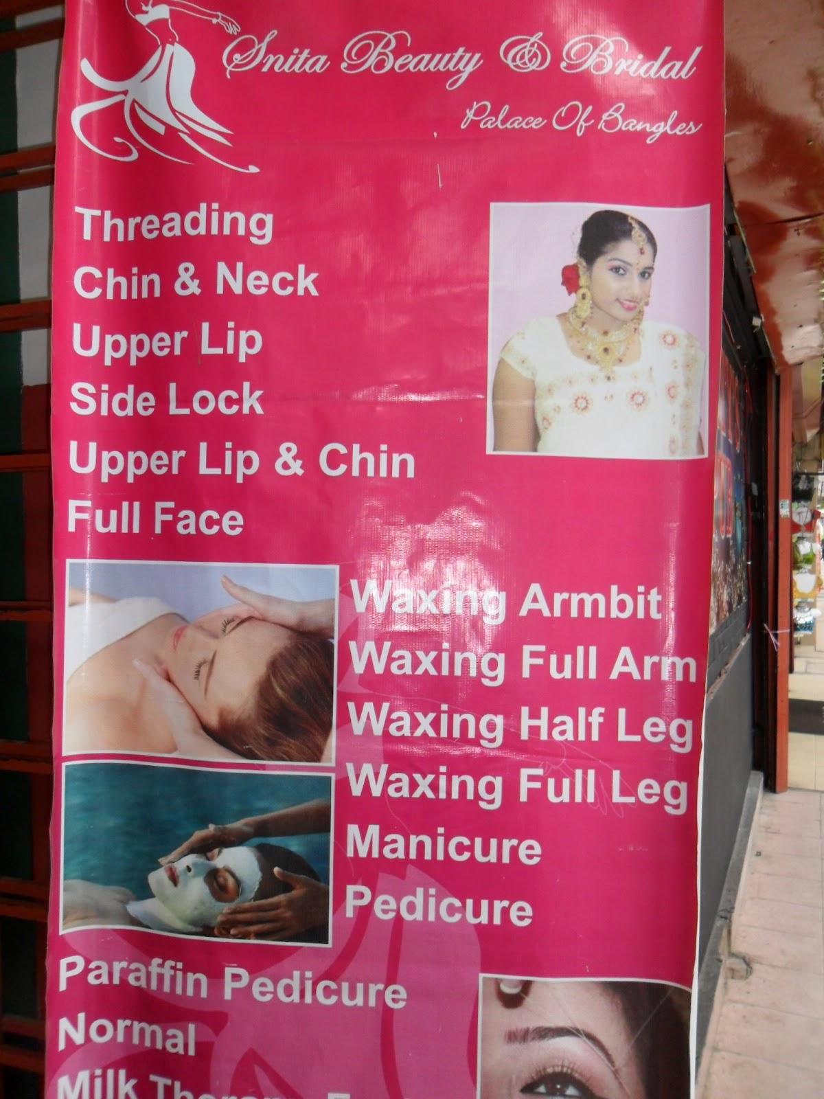 Expat Abroad Eyebrow Threading Kuala Lumpur
