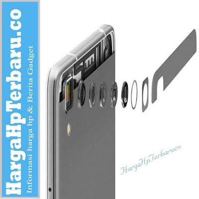 Kecepatan Fokus Maksimal dengan Teknologi Flash Shot Oppo R7