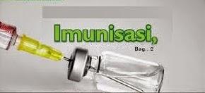 Pengertian Imunisasi
