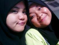 me and azi